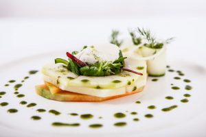 Corpoare Catering Image - Craig Floate Chef