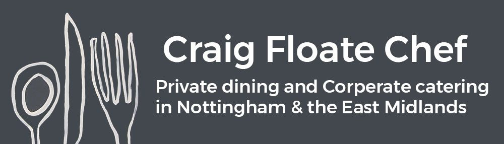 Craig Floate Chef