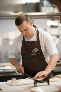 image of Craig Floate - Private Chef in Nottingham